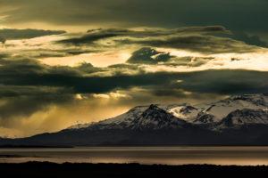 Patagonia Colors
