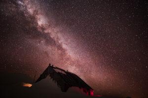 Polvere di stelle